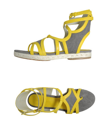 BALENCIAGA - Flip flops