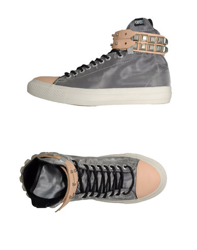 FORFEX - High-top sneaker