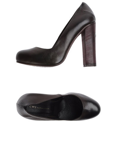 C'N'C' COSTUME NATIONAL - Platform pumps