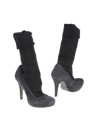 ERMANNO ERMANNO SCERVINO - High-heeled boots