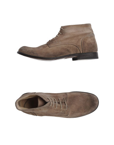 ERMANNO ERMANNO SCERVINO - High-top dress shoe