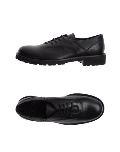 C&#39;N&#39;C&#39; COSTUME NATIONAL - Lace-up shoes