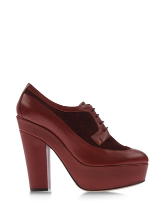 L' AUTRE CHOSE Loafers & Lace-ups Brogues on shoescribe.com