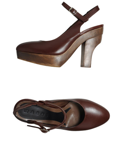 MARNI - Slingbacks