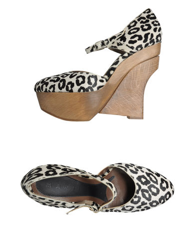 MARNI - Wedge
