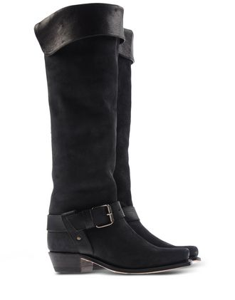 FRYE Boots Over the knee boots on shoescribe.com