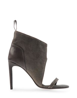 Ankle booties Donna - RICK OWENS
