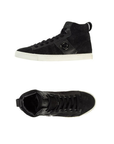 C&#39;N&#39;C&#39; COSTUME NATIONAL - High-top sneaker
