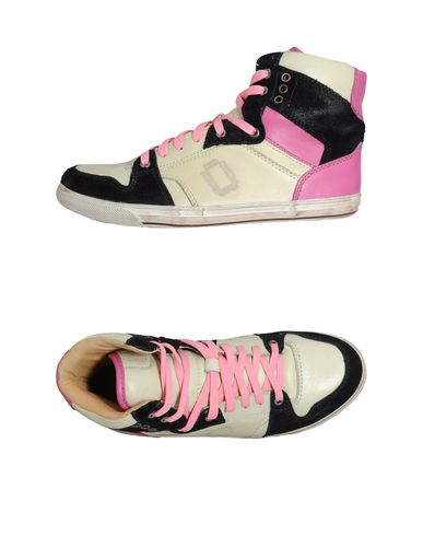 MONO WAY - High-top sneaker