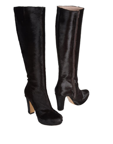 PURA LÓPEZ - High-heeled boots