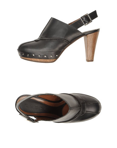 MARNI - Mules