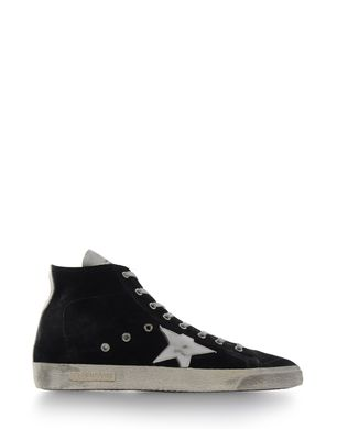 High-top sneaker Men's - GOLDEN GOOSE