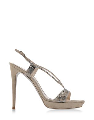 Platform sandals Women's - RENE' CAOVILLA