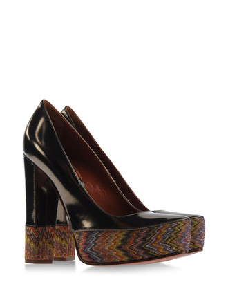Pumps - MISSONI