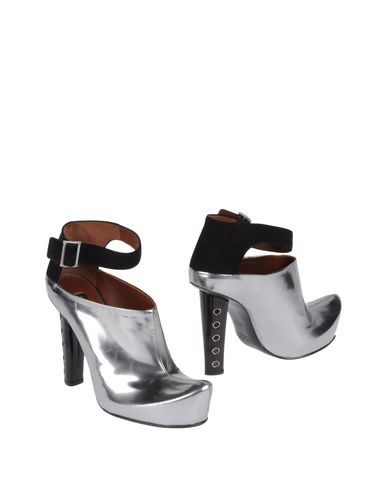 MARC JACOBS - Shoe boots