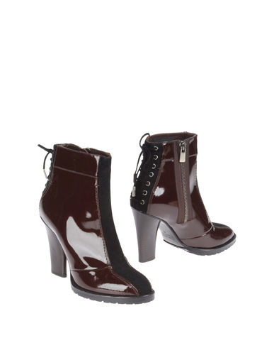 MARC JACOBS - Ankle boots