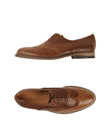 CLAUDY - Lace-up shoes