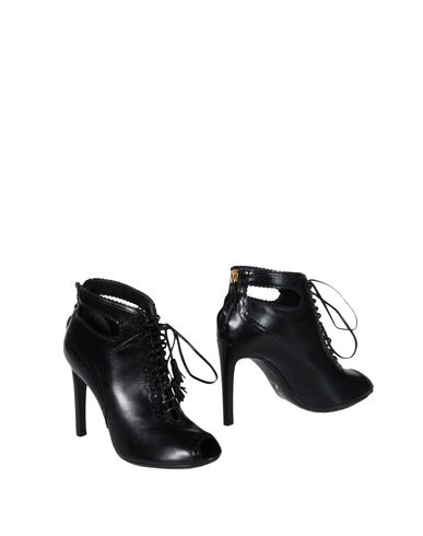 MOSCHINO - Ankle boots