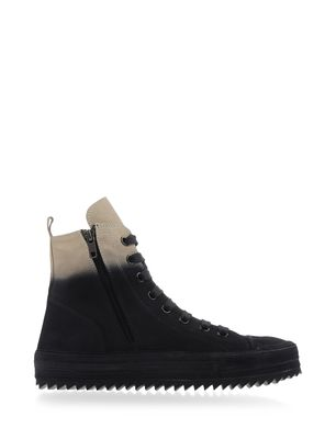 High-top sneaker Women's - ANN DEMEULEMEESTER
