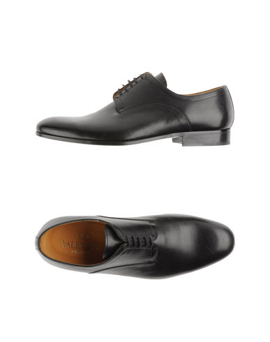 VALENTINO GARAVANI - Lace-up shoes