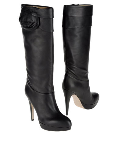 VALENTINO GARAVANI - High-heeled boots