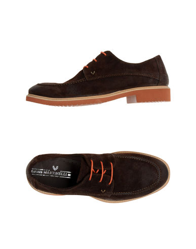 MARTINELLI - Lace-up shoes
