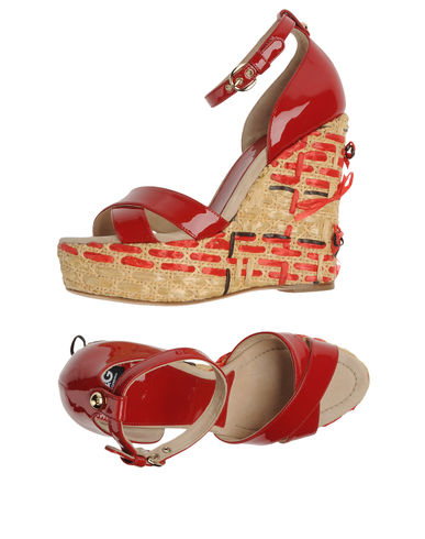 D&amp;G - Wedge