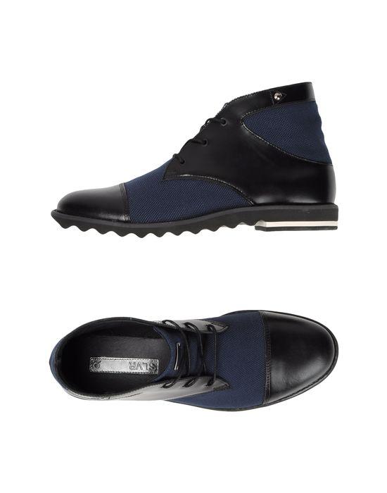 ADIDAS SLVR Высокие ботинки