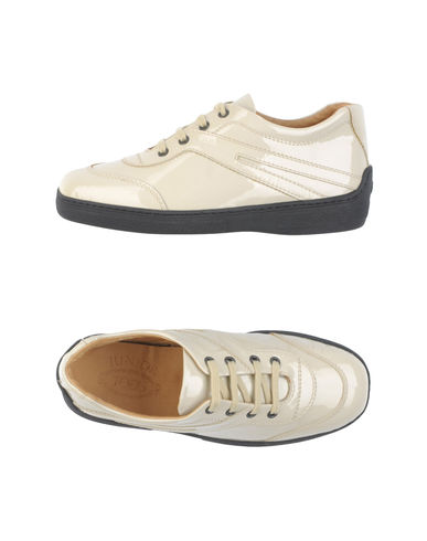 TOD'S JUNIOR - Low-tops