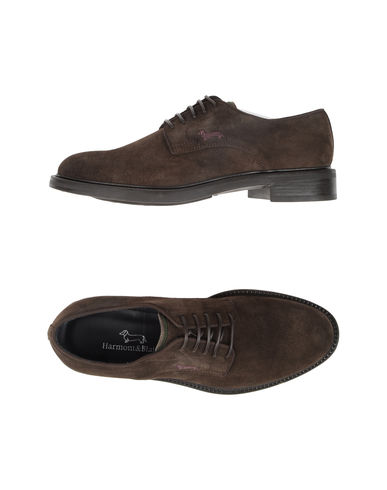 HARMONT&amp;BLAINE - Lace-up shoes