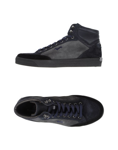 HARMONT&BLAINE - High-top sneaker