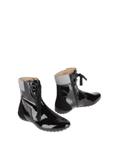 TOD'S JUNIOR - Ankle boots
