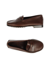 TOD'S JUNIOR - Moccasins