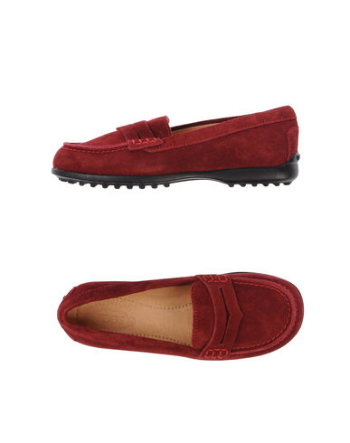 TOD&#39;S JUNIOR - Moccasins