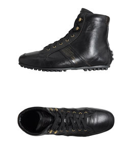 D&G - CALZATURE - Sneakers alte