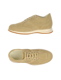 HOGAN - Low Sneakers & Tennisschuhe