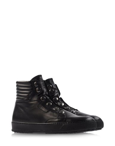 BB WASHED by BRUNO BORDESE - High-top sneaker