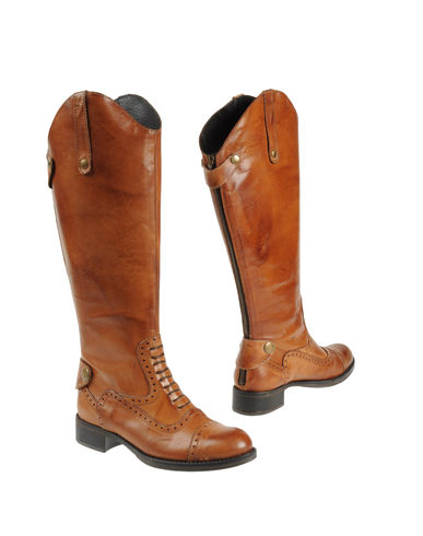GESTE PROPOSITION - Boots
