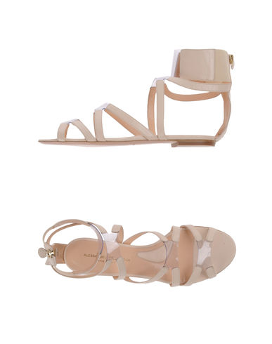 ALESSANDRO DELL&#39;ACQUA - Sandals
