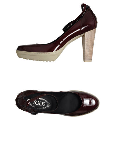 TOD&#39;S - Platform pumps