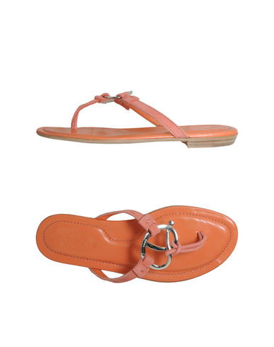 TOD&#39;S - Flip flops