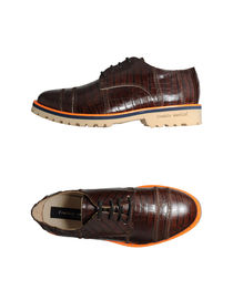 FRANKIE MORELLO - Lace-up shoes