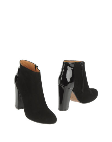 PIERRE DARRE&#39; - Ankle boots