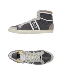 D&amp;G - High-tops
