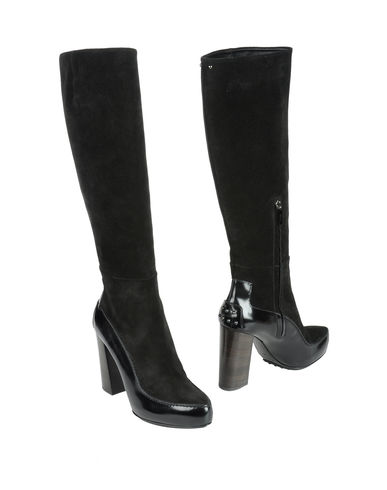 TOD'S - High-heeled boots