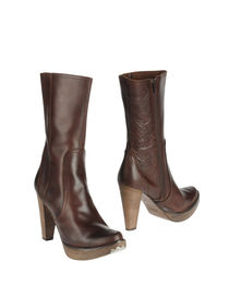 DONDUP - Ankle boots