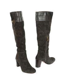 TORY BURCH - High-heeled boots