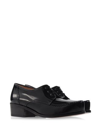 ROBERT CLERGERIE Loafers  Lace-ups Brogues on shoe