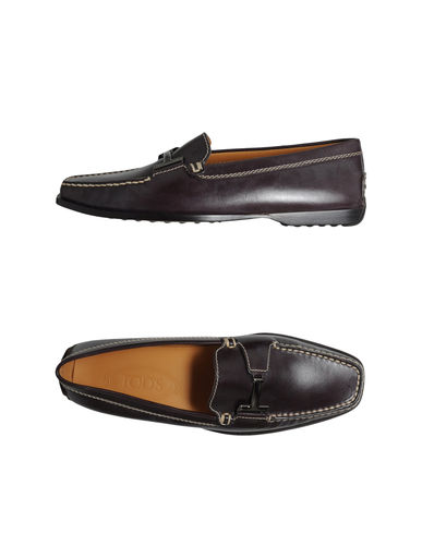 TOD&#39;S - Moccasins