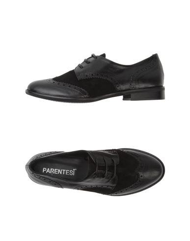 PARENTESI - Laced shoes